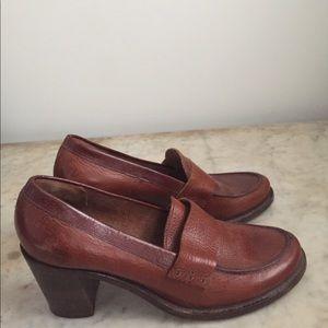 Marni loafers/heels